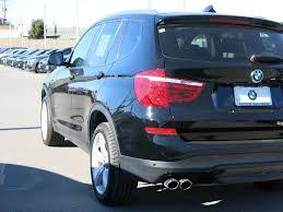 BMW Convertible bmw x3 four wheel drive : 2017 Used BMW X3 sDrive28i at Peter Pan BMW Serving San Francisco ...