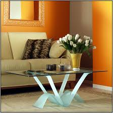 italian glass furniture. Cock Tail Tables La Vetreria Italian Glass Furniture A