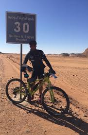 How is that for a challenge! - Tracks4Africa Blog