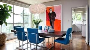 blue leather dining chair unique blue dining room furniture awesome with at chairs pale blue leather