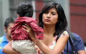 Mexicanas tienen cada vez menos hijos, revela el INEGI