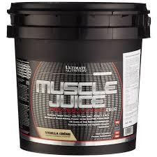 muscle juice revolution 2600 5 04 кг ultimate nutrition muslce juice revolution