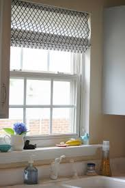 Roman Blinds In Kitchen Roman Blinds Kitchen More Information