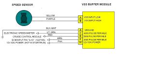speedometer replacement speed buffer schematic jpg views 428 size 55 2 kb