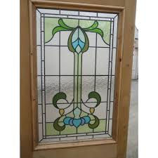 Front Doors Winsome Front Doors Stained Glass Front Door Stained - Exterior door glass replacement