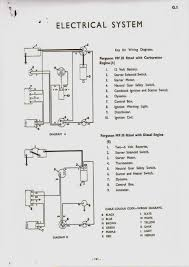 massey ferguson wiring schematic wiring diagram article review massey ferguson 50 wiring diagram tractors to30 hydraulic pump
