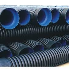 corrugated drainage pipe perforated corrugated drainage pipe with corrugated drainage pipe specifications