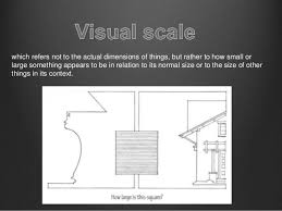Principles Of Design Theory Of Design Module Proportion Scale Hi