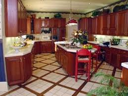 Red Kitchen Paint Latest Red Kitchen Cabinet Color Trends On Incridible Design Paint