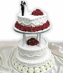 Wedding Cakes London Bakery
