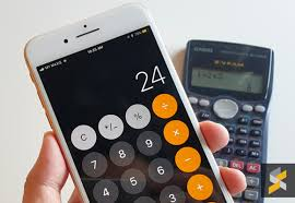 If Youre Quick Iphones Calculator Will Give You Wrong