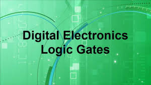 Digital Circuits And Design By Salivahanan Ppt Digital Electronic Circuits Logic Design