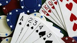 Bermain Satu Tangan ala Gim Asah Otak Poker Garuda - E-sports Bola.com