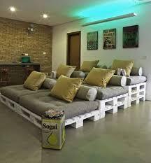 wood pallet furniture. Wood Pallet Reuse Furniture D