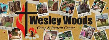 Wesley Woods cancels camps | Marion County Tribune