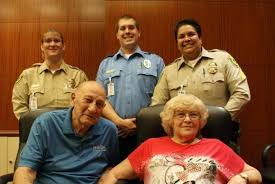 Casino Security Cabazon Emergency Medical Workers Who Saved Morongo Casino Patron