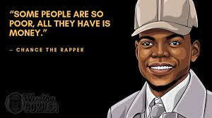 Chance The Rappers Net Worth In 2019 Wealthy Gorilla