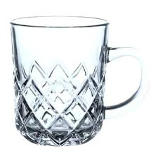 zoom 8 oz drinking glasses ounce plastic tea coffee hot beverage glass set of