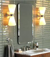 Creative modern bathroom lights ideas youll love Love Digsdigs Mid Century Modern Bathroom Light Beautiful Lighting Are You Looking For Vintage Fuzesupcom Mid Century Modern Bathroom Light Beautiful Lighting Are You Looking