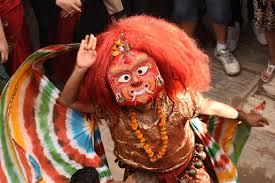 Infamous but Captivating Lakhe <b>Dance</b> of Nepal - ICHCAP ...