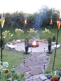 Simple patio ideas on a budget Yard Diy Backyard Patio Cheap Perfect Torches With Flagstone Walkway For Inexpensive Patio Diy Backyard Patio Ideas On Budget F1azerbaijanclub Diy Backyard Patio Cheap Perfect Torches With Flagstone Walkway For