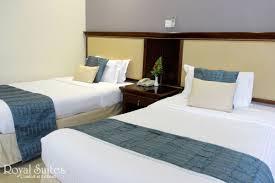 ... Twin Beds In Bedroom 2 ...