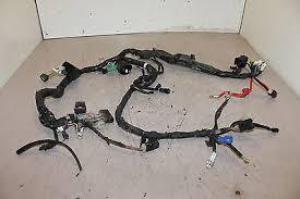 02 yamaha yzf r1 main engine wiring harness motor wire loom 13 yamaha yzf r1 main engine wiring harness motor wire loom