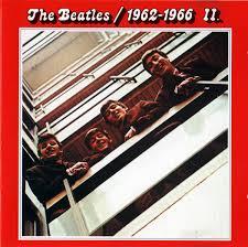 The <b>Beatles</b> - <b>1962 - 1966 II</b>. (CD)   Discogs