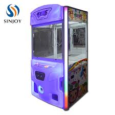 Gift Card Vending Machines Impressive Gift Card Vending Machineplush Toys For Claw Machinetoy Crane Claw