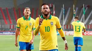 Copa America 2021: Brazil squad confirm they'll play the Copa America