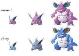 Pokemon Go Shiny Nidoran M Is Coming Tomorrow July 4
