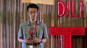 Creative essence of using 3D technology   Keisuke Inoue   TEDxDili ...