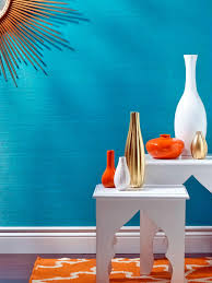 Paint Colors Turquoise Unexpected Color Palettes Hgtv Turquoise And Room