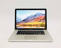 MacBook, pro 2011, released eBay