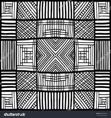Zentangle Patterns Easy Unique Inspiration Ideas