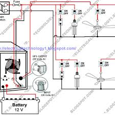 electrical house wiring diagrams the best wiring diagram 2017 how to do house wiring at Basic Electrical House Wiring Diagrams