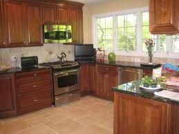Granite Kitchen Floor Tiles Wonderful Kitchen Backsplash With Table Kitchen Dickorleanscom