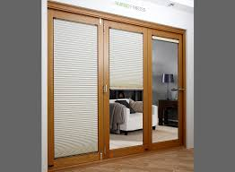 blackout blinds for french doors door roman shades l inside regarding french doors with blinds inside