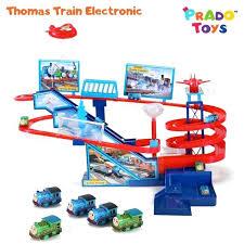 thomas the train set tank engine starter instructions ride on