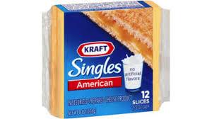kraft american cheese slices. Interesting Slices And Kraft American Cheese Slices E