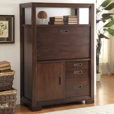 home office desk armoire. Amazing Computer Armoire And Wicker Storages With Area Rug Hardwood  Flooring Also Desk Home Office Desk Armoire E