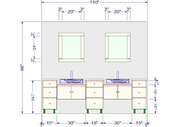 Dimensions Of Kitchen Cabinets Kitchen Cabinet Dimensions Gallery For Website Height Of Kitchen