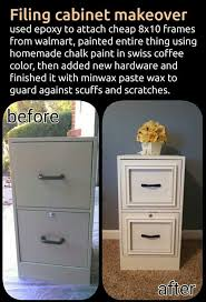 repurposed office furniture. interesting office good idea for new sewing area u0026 storageglue picture frames around handles on repurposed office furniture