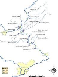 Delaware River Basin Commission Lower Delaware River Special