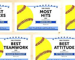 softball award certificate editable softball award certificate free templates template meaning