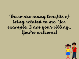 7 Funny And Inspirational Quotes For Rakhi Indian Parenting