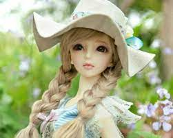 Doll Wallpapers - Wallpaper Cave