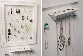 3 jewelry organizer