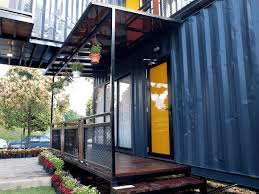 shipping container home labor. Blue Shipping Container Home Labor T