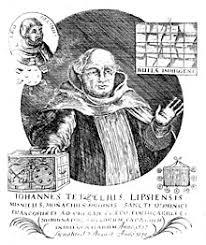 Johann Tetzel - Johann Tetzel - qaz.wiki